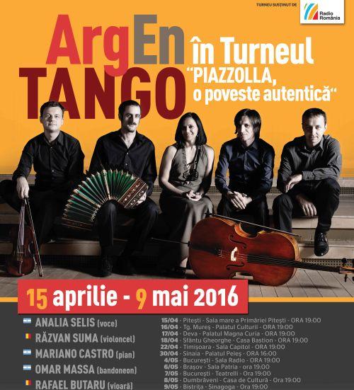 #Concert | Analia Selis & ArgEnTango
