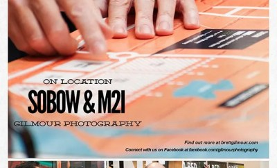 Location Photography at SoBow