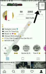 Instagram Vip account kaise banaye