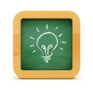 Got an idea?