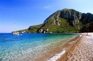 Cirali_beach