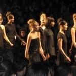 Bill Blass –Bravo!  Fall Fashion Week 2007