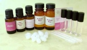Creating Your Own, Signature Scent is Easy!