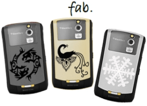 Coveroo – A Tattoo for your Phone