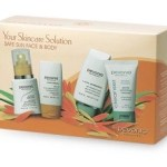 Pevonia Travel-Sized Products and Kits Are Great for Travel