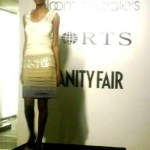 PORTS 1961 Spring 2010 Collection at Bloomingdales Vanity Fair Event in NYC
