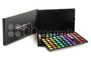 BH Cosmetics Awesome 120 Colors Eye Shadow Palette