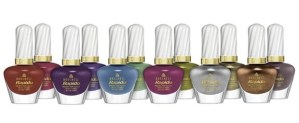 Three New Nail Polish Collections from Borghese, Orly & Duri to Love All Summer and Beyond