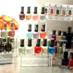 Nail News from Sally Hansen  Part I