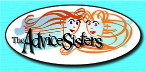 advicesisters.com site logo for our contact us email form and privacy policy and disclosure page.