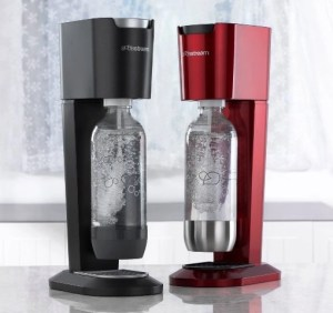 "Add ""Sparkle"" To Your Life With Soda Stream"