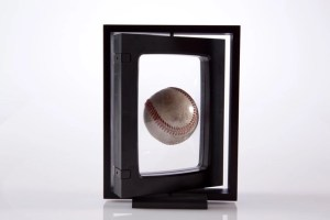 Showcase Photos, Collectibles a Unique New Way with 3D Frames