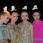 Fashion Week Spring 2012 – First Impressions