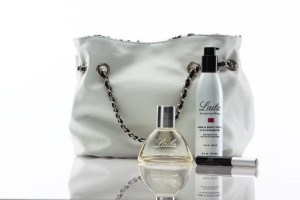 Smitten With The Kitten: a Lovely Laila Leopard Gift Set from Geir Ness