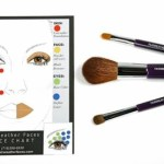 Fairweather Faces Face Charts Simplify Your Makeup Routine