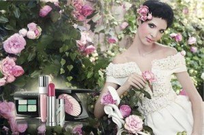 Lovely Lancome's Spring Makeup Collection