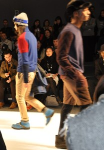 NY Fashion Week Fall 2012-General Idea With Video Finale