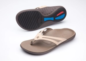 Spend a Comfortable Summer in Spenco Sandals