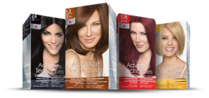 Avon Advance Techniques for Hair