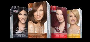 Avon Advance Techniques for Hair