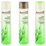 Aveeno Pure Renewal & Patrick Melville Create Great Hair