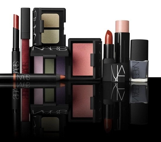 BIG BIG BIG News from NARS for Fall, NarsSkin and Nars Holiday