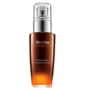 Time to Start ANEW (Anew Genics Treatment Concentrate)