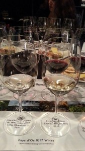 Wine Find!  Pays d'Oc IGP* Wines from France Offer Variety & Value
