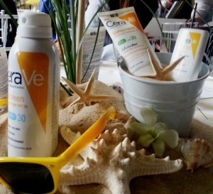 CeraVe's New Suncare Line Saves Skin Several Ways! @CeraVeSkin #CeraVe