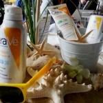 CeraVe's New Suncare Line Saves Skin Several Ways! @CeraVeSkin #CeraVe