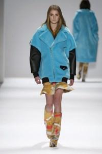 Mercedes Benz Fashion Week Fall 2013: Concept Korea