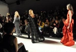 Fashion Week RunwayReport Fall 2103, Noon by Noor @mbfw #fashion @noonbynoor