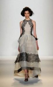 Fashion Week Fall 2013: Lela Rose Video @LelaRose #fashion #MBFW