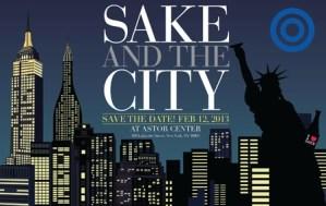 Sake-tini Anyone?  Sake 101 from Sake and the City