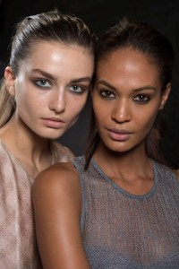 Backstage Beauty Milan Fashion Week with Eugene Souleiman for Wella Professionals