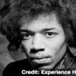 Advicesisters.net Video News! Jimi Hendrix as You've Never Heard him Before! #JimiHendrix