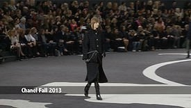 """advicesisters.net Video from the Paris Runways: Chanel is """"Charmante!"""""""