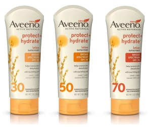 Aveeno's Fab Four to Treat Your Skin, Day & Night, Head to Toe @Aveeno #Aveeno