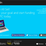 Microsoft New Software & A New Offer For Students, Makes Life Easier, More Successful & More Fun @Microsoft
