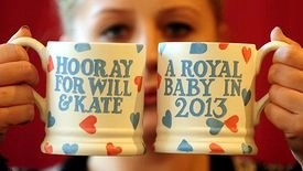 @advicesisters  Video Streaming LIVE from the UK: Kate & William Arrival of the Royal Baby #Royalty #RyalBirth