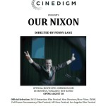 A Movie Review of a Nefarious Politician – Our Nixon