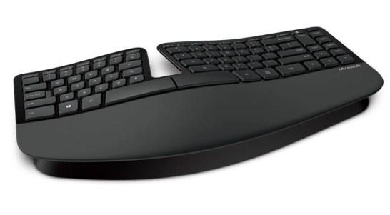 sculpt keyboard