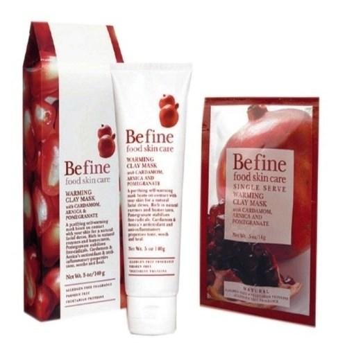 Befine Warming Mask