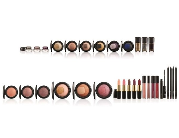 Excellent, Delightful, New and Holiday-icious! M.A.C. Cosmetic's Divine Night Collection #MacCosmetics @MacCosmetics #holiday