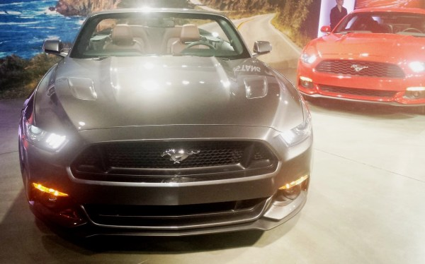 Ford Has a All New Mustang, Let's Party! @Ford #Mustang #video