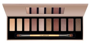 What's Your Most Essential Beauty Product? Clarins New Essentials Eye Palette, Perhaps? @ClarinsNews @ClarinsUSA