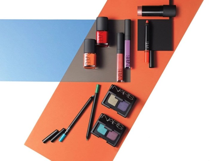 NARS Spring 2014 Color Collection Stylized Group Shot - JPEG