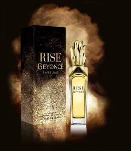 Beyonce Rise(s) to the occasion with a new fragrance about empowering women @BeyonceParfums #Beyonce