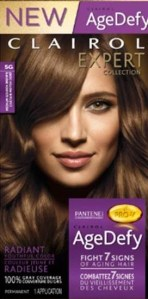 Does Your Hair Color Age You? @Clairol @ColorMeJames  #AgeDefy