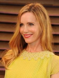 Get the Look, Leslie Mann at the 2014 Vanity air Oscar Party by Makeup Artist Elaine Offers #Oscar